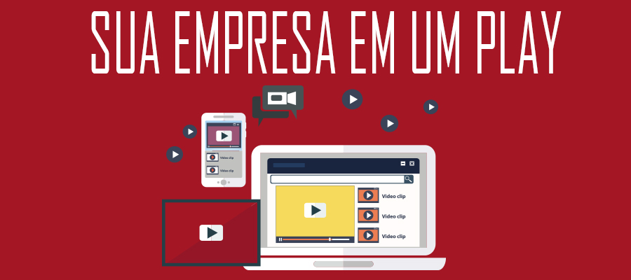 Crição de Vídeo Marketing